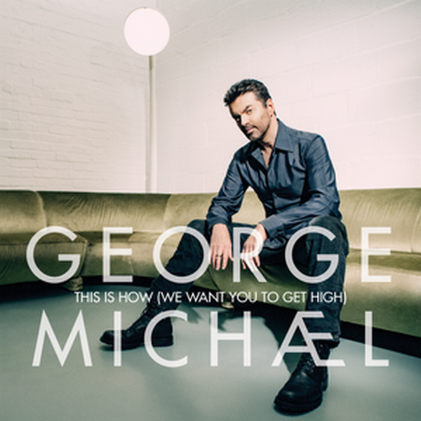 George Michael   This Is How Cover   CMS Source