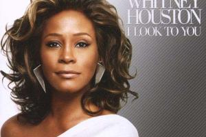 Whitney Houston.news