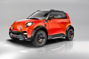 der e go life concept cross feiert als city utility vehicle cuv weltpremiere auf dem internationalen.news