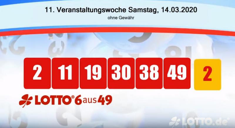 Lotto Magdeburg