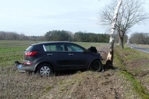 Unfall Grabow.news