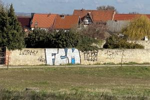 Kroppenstedt Graffiti.news