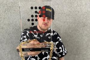 Bonez MC  1Award.news
