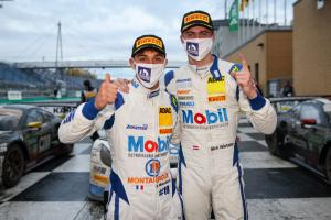 Mercedes AMGCustomerRacing ADAC GTMasters Lausitzring 2020 15.news
