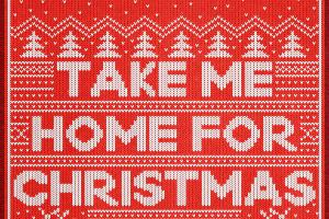 Dan  Shay   Take Me Home For Christmas.news
