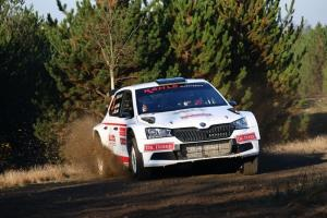 vierfacherfolg f r skoda bei der internationalen lausitz rallye.news