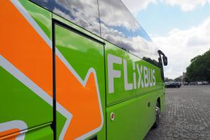 flixbus green mobility europe free for editorial purposes.news