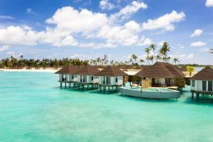 TUI Blue Olhuveli Maldives.news