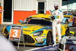 MercedesAMGCustomerRacing 24HDubai 2021 03.news