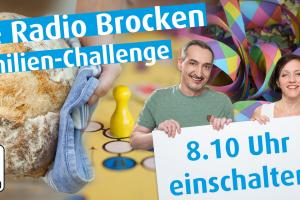 Radio Brocken Familien Challenge.news