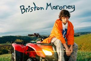 Briston Maroney   Sunflower Album.news