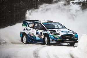 Ford WRC Arctic Report 02 Suninen.news