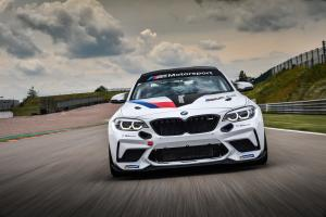 P90401244 highRes the bmw m2 cs racing.news