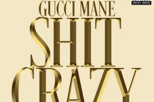Gucci Mane   Shit Crazy feat BIG 30.news