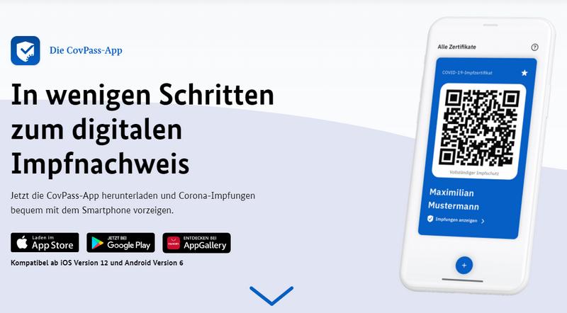 Digitaler Impfpass Geht In Sachsen Anhalt An Den Start Magdeburger News Das Nachrichtenportal News Rund Um Magdeburg