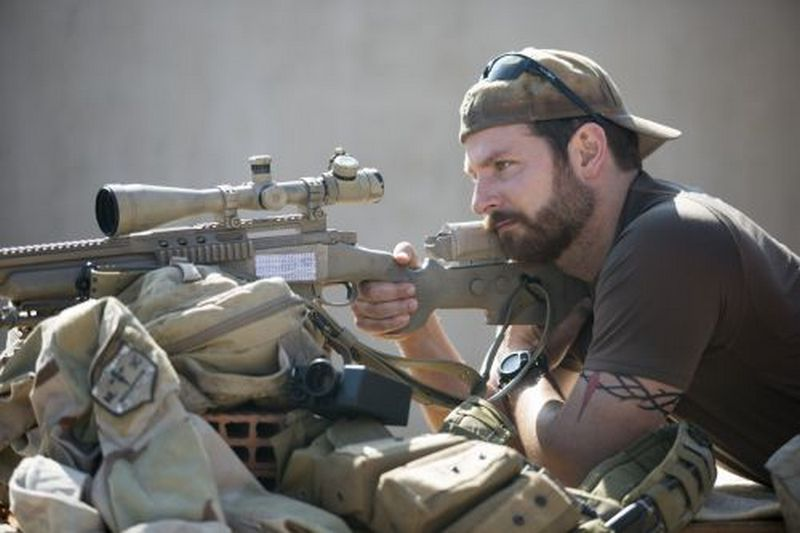 Magdeburger News Filmtipp Des Tages American Sniper Pro7 2015