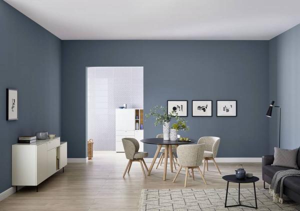 magdeburger news sch ner wohnen news wandgestaltung mit geschmack. Black Bedroom Furniture Sets. Home Design Ideas