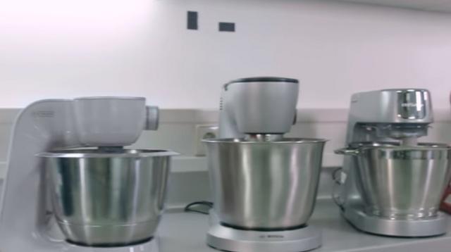 Magdeburger News Stiftung Warentest Test Kuchenmaschinen Food